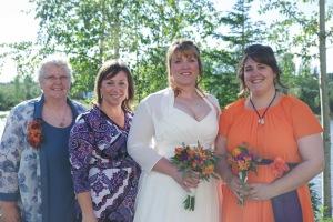 Mom&Sisters